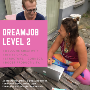 Dreamjob Level 2