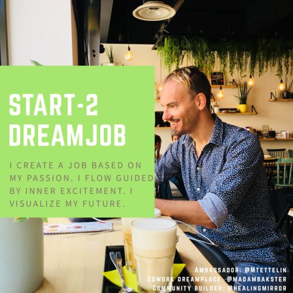 Start-2 Dreamjob
