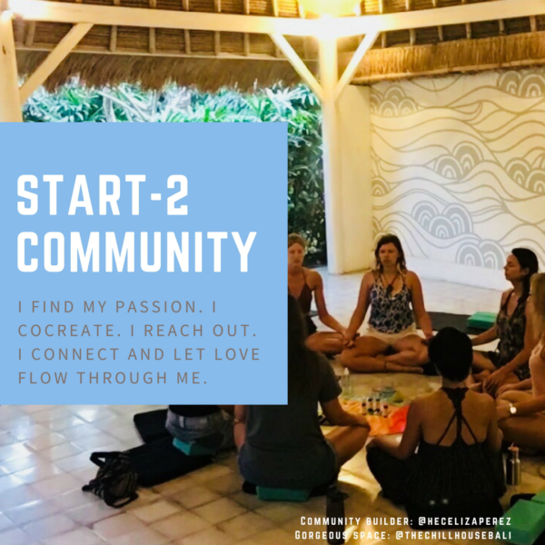 Start2 Community