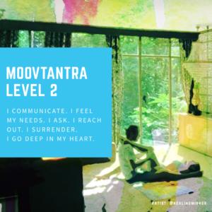 MoovTantra Level 2