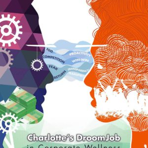 Ebook: Charlotte's Droomjob in Corporate Wellness