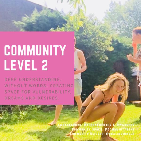 Community Level 2