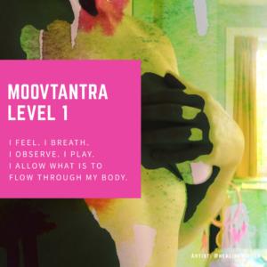 MoovTantra level 1