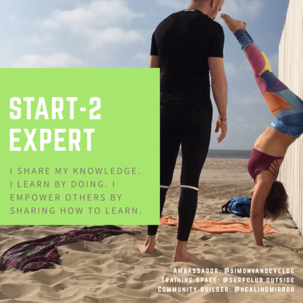 Start 2 Expert