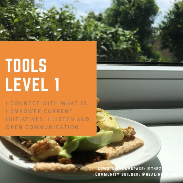 Tools Level 1