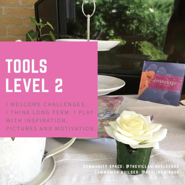 Tools Level 2
